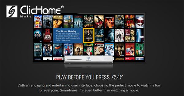 sistema audio video per avere una sala cinema in casa