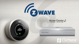 integrazione dei sistemi wireless per la domotica