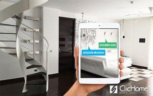 realtà virtuale e domotica