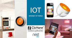 tutti i prodotti Internet of things , prodotti domotici e intelligenti