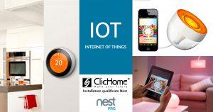 tutti i prodotti Internet of things , prodotti domotici e intelligenti