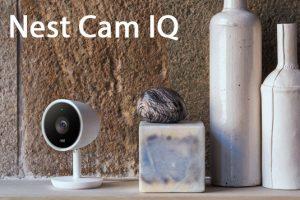 telecamera nest di ultima generazione