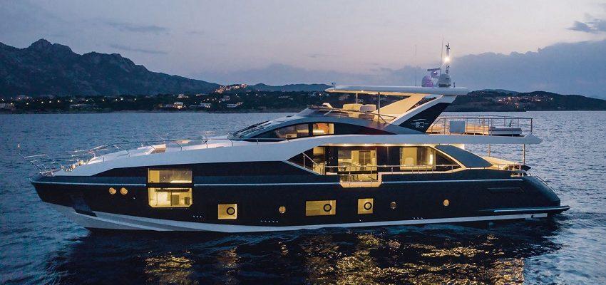 Domotica Navale per yacht e Navi